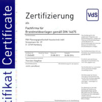 Zertifikat-BMA