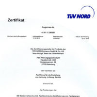 tuv-zertifikat